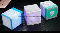 Портативная АС с Bluetooth FM радио USB устройства чтения карт SD мини-динамик USB устройства чтения карт SD