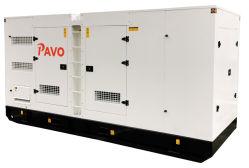 ISO 세륨 Coc를 가진 병원 발전기 세트에서 사용되는 750kVA/600kw 전기 발전기 디젤 엔진 Genset