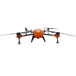 Uav van de landbouw Helikopter van de Hommel van Quadcopter RC van de Hommel van de Nuttige lading van de Hommel 25kgs van het Pesticide de Bespuitende