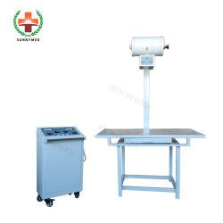 Syd-T100 médicaux Appareils à rayons X de l'EFP Vet appareil à rayons X