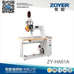 Fita de emenda à prova de costura máquina de Vedação de Ar Quente