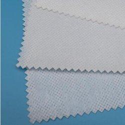 100% biodégradable de fécule de maïs tissu PLA Feuille Non-Woven PLA