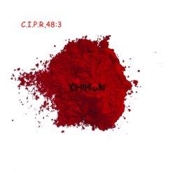 48: 3 Bsp Cor vermelha em pó para o plástico pigmentos orgânicos