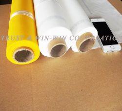 Drucken-Gewebe-Ineinander greifen des Silk Bildschirm-20t/50mesh, Netz, Dustcloth, Zudecke, Grenadine, Erzeugnis-Drucken-Platte, Filter-Tinte, Polyester