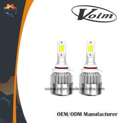 V3-C6hb3 accessoire Auto Voim C6 Type 6000lm lumières LED haute performance