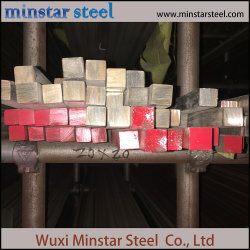 良質のFridaの鋼鉄316Lステンレス鋼の角形材