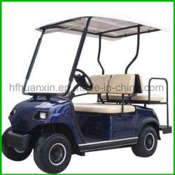 中国の会社からのセリウムの証明書DgC6が付いている4台のシートの電気ホテルのゴルフバギー