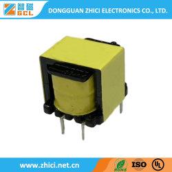Monofásico Ee13 Audio de alta frecuencia de conmutación de bajada de tensión de transformador de alimentación de energía