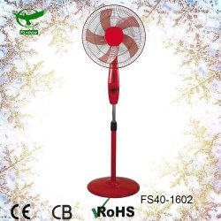 """ABS Materieel Blad 5 voor de Ventilator van de Tribune van """" KoelVentilator 16"""