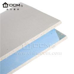 Ocm Eco friendly estructural de materiales de construcción de panel sándwich de poliuretano aislante EPS el panel de pared