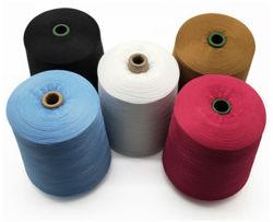 DTY textiles teints DTY recyclés à haute ténacité 300 Denier 96 Filés de polyester