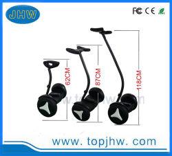 Schwarze Räder des 10inch elektrische Hoverboard Selbstausgleich-Roller-700W 2 mit Steuerung APP-4.0