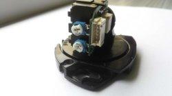 Sensores de RF Microondas OEM para Auto puerta de cristal