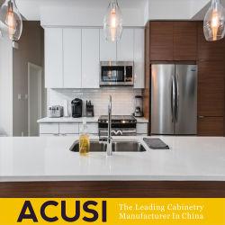 Libre de moda Mango de muebles de cocina con electrodomésticos (ACS2-L185)