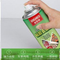 Spruzzo del dispositivo di rimozione del contrassegno di Kingarch per l'etichetta adesiva/autoadesivo/nastro/pastello
