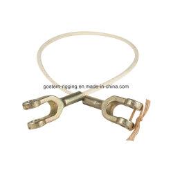 Imbracatura urgente della corda del filo di acciaio per la costruzione del Constrauction