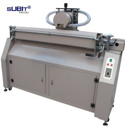 Macchina per la frantumazione di Autometically di alta precisione del seccatoio della lamierina automatica più tagliente piena della strumentazione