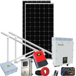 مقبس الطاقة الشمسية