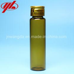 7 мл 8 мл 10ml 15ml 20ml 30мл винт желтые устные жидкого стекла ампул расширительного бачка с маркировкой CE ISO