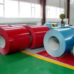 مصنع برد - يلفّ كسا [رووفينغ] صفح لون [بربينت] يغلفن فولاذ [بّج] ملف