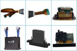 A Ricoh Gen5/Gen4, a Konica 1024, Starfire Sg1024, Spectra Pq512 Seiko Spt510 Cabeça de impressão para impressoras solventes e impressoras de grande formato e impressora UV