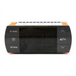 Tela de Toque do Controlador de Temperatura Digital Ek3020