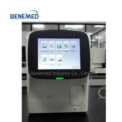 Equipamentos médicos 5 Parte Auto Analisador de Hematologia do contador de células do sangue