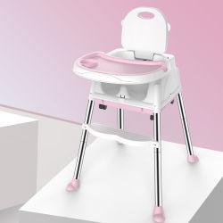 As crianças multifunção populares cadeira alta cadeira de refeições para crianças o plástico