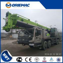 Máquinas de elevação Zoomlion Qy55V552 50 Toneladas Guindaste máquina hidráulica móvel