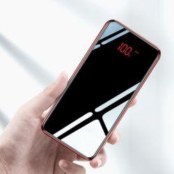 der Energien-10000mAh bewegliche Handy-Aufladeeinheit Bank-externe Batterie Poverbank USB-Powerbank