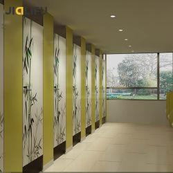 Salle de bain stratifié compact Jialifu Grade cabine de douche