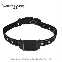Commerce de gros de nouveaux produits Mini étanche Intelligent le collier du chien d'appel à distance localisateur GPS Anti-Lost Tracker pet