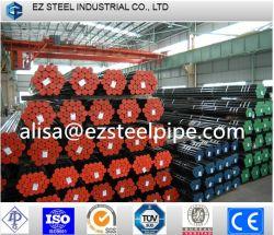 Tubo d'acciaio senza giunte di ASTM A210 A1/tubo, tubo di caldaia, tubo di pressione, tubo senza giunte del tubo del acciaio al carbonio