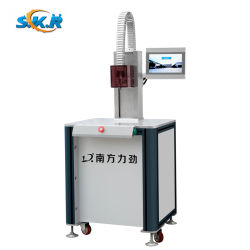 Горячий продавать Manul 1Квт 50Гц источник пульса пульс Hot-Pressing сварочный аппарат