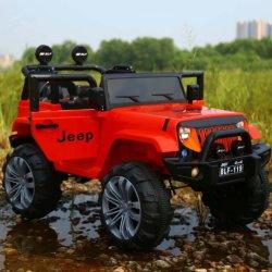 Auto van het Stuk speelgoed van de Kinderen van de Batterij van jonge geitjes de Navulbare Elektrische Elektrische