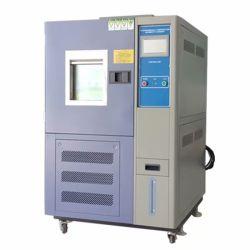Kamer van de Test van de Hoge en Lage Temperatuur van de Machine van het Laboratorium van ISO de Milieu Testende