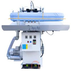 바디 쉐이프 프레스 세탁물 더미 기계