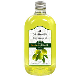 El cuidado natural del cuerpo de la piel rostro esencial hidratante masaje de aceite de oliva