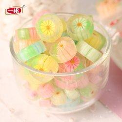 Yummy Fruit van het Suikergoed van het Aroma van de Kers van het Fruit van de Smaak Zoete plus Karameltoffee