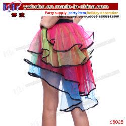 Forwarder van de Kostuums van Yiwu China Clowen Halloween Carnaval van de Producten van de partij de Dienst (C5025)