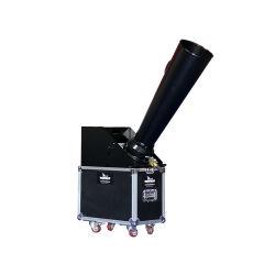 高品質のすばらしい効果のパブリックによって有名な多くのカラーペーパーが付いている大きい二酸化炭素の色紙片機械