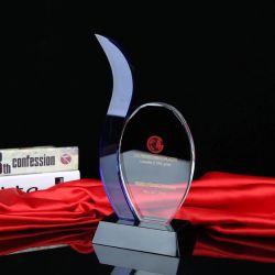 Kristallanmerkungs-Trophäe-Kristalltrophäe-Preis (JD-JB-003)