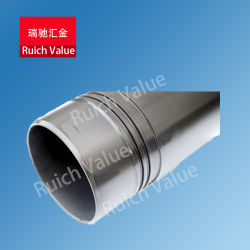 Echtes Zylinder-Zwischenlage Soem 3080760 Ersatzteil-Cummins-Nt855 Lt10 M11 Nh220 3055099 184400
