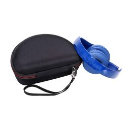 Auriculares portátiles grandes Eva Bag maletín de herramientas de la caja de almacenamiento especializados