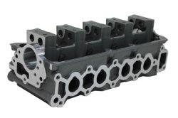 Carros coreana Daewoo Matiz/Spark Autopeças Modelo do Motor B10s Clyinder de alumínio com cabeça 96642709/96666228 OEM para reconstrução do motor e pós-venda de automóveis