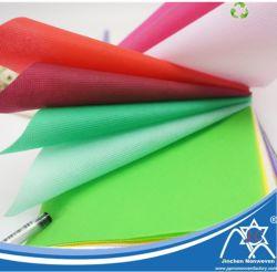 De PP fiado Bond Não Tecidos não tecidos e tecidos de fibras têxteis