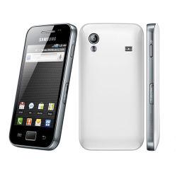 Оригинальные разблокирован Sansong Ace Galxy S5830 S5830I Мобильный телефон 3G WiFi GPS камера 5 МП сотового телефона