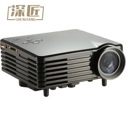 O projector 4K HD Hotsale LED Android Business Piscina Home Theater Projector 3D DLP