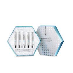 Caixas de embalagens de cartão personalizado para anel o bracelete Colar Assista a embalagem cosméticos fecho magnético jóias de papel caixa de oferta