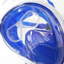 가득 차있는 Face 가면 근시 처방전 광학적인 교정 근시 렌즈